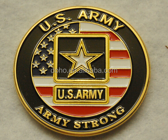 Low price Custom made MARINE SQUAD NAVY COINS high quality United states coast guard academy coins