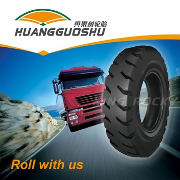 Natural rubber heavy duty truck tire 12.00-20-18pr