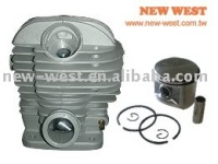 CHAIN SAW PARTS Cylinder assy cylinder block