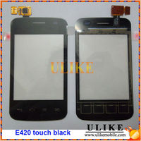 Mobile Phone Touch Digitizer Screen for LG E420 touch