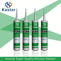 silicone sealant for glass clear,best price