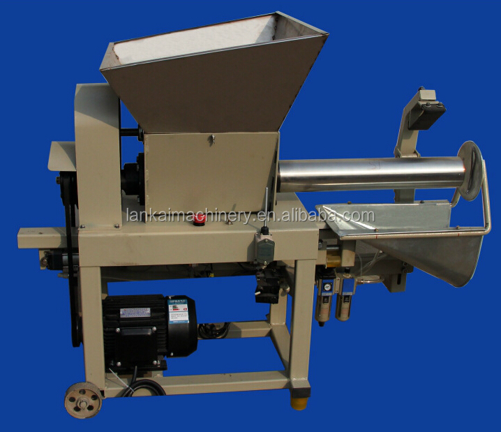 mushroom compost bagging machine /Musroom compost bag filling machine