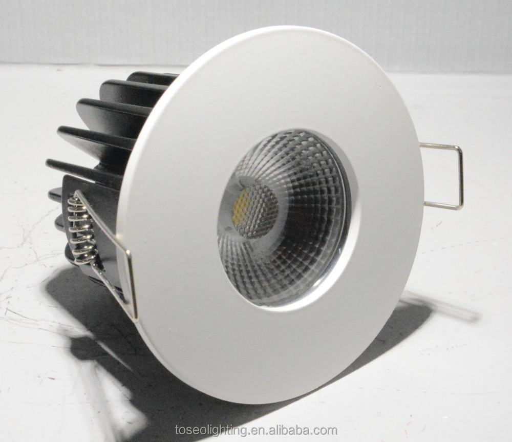 10w IP65 bathroom CCT LED