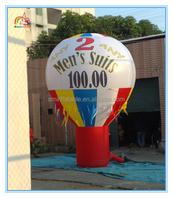 New design giant inflatable balloon,cheap inflatable balloon tents price for advertising balloon to sale