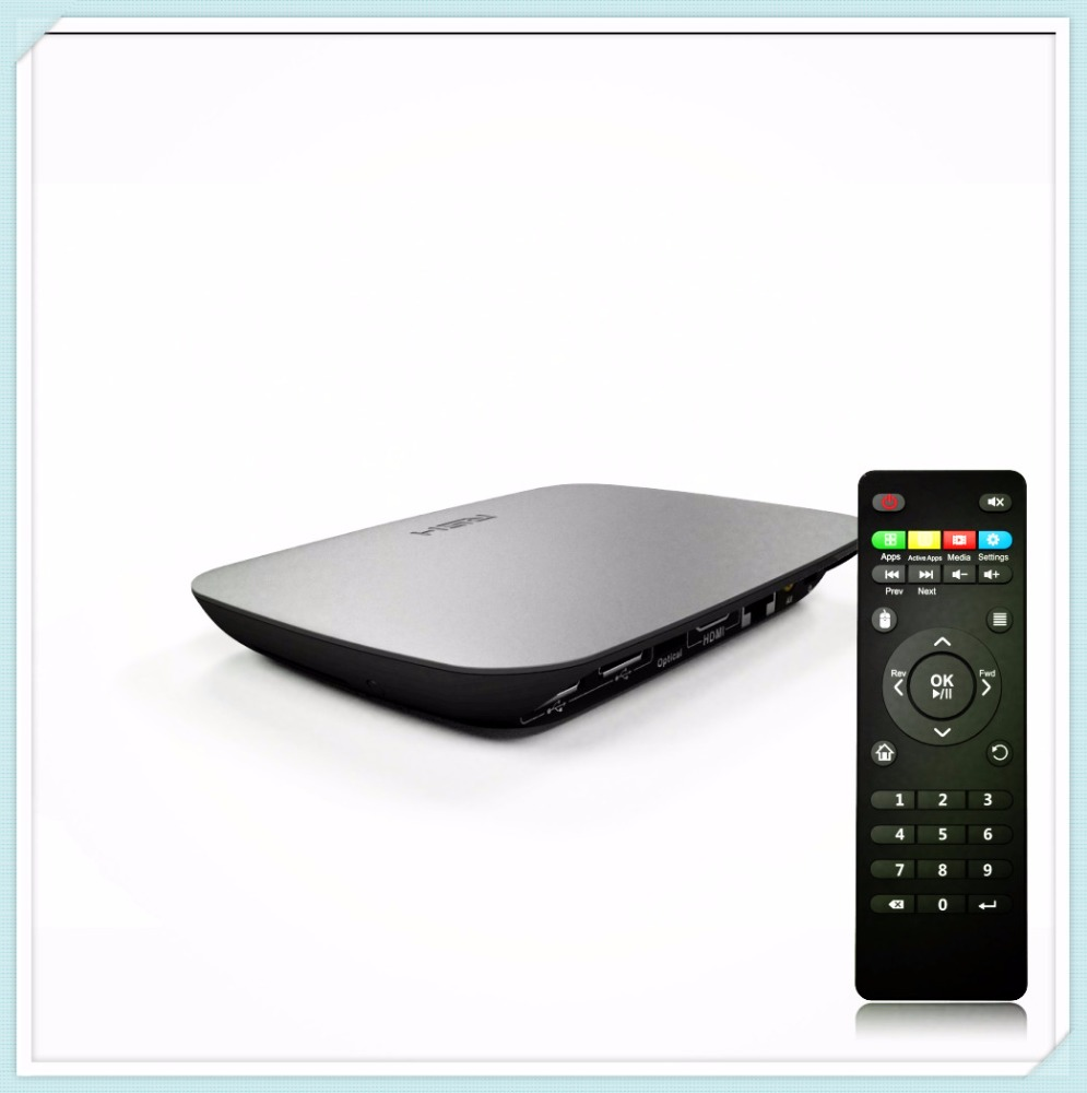 1GB 8GB 2.4G WIFI Sexy Video Media Player Player Box Amlogic S805 x96 Android TV Box Support OEM ODM Firmware <strong>Custom</strong>
