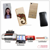machine to make stickers for mobile phone case printing