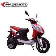 EEC Approved Silicone Battery Electric Motorcycle/ Motor Scooter