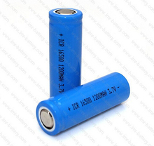 16430 li ion battery 3.6v lithium ion battery 10ah rechargeable battery