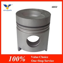 Parts For Mitsubishi Diesel 6D22 Engine Piston