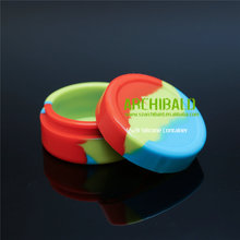 Customized Silicone Olive Oil Container