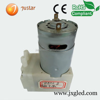 diaphragm pump low noise air vacuum mini split heat pump