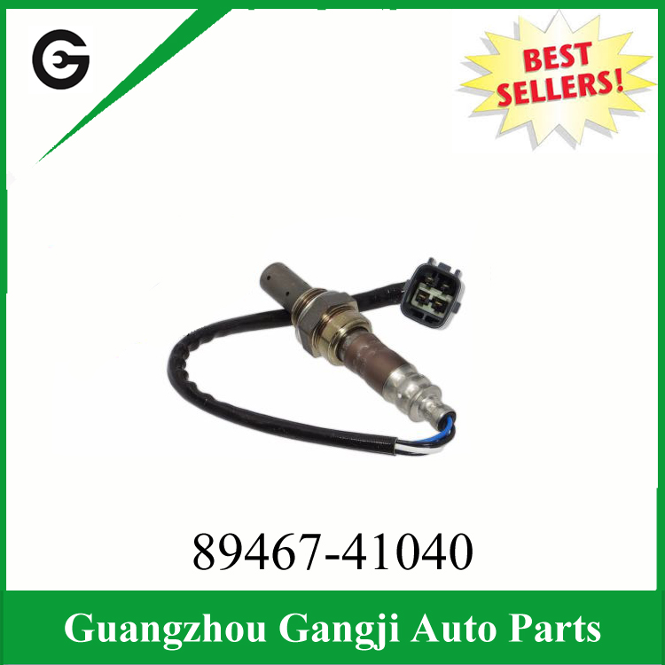 Lambda <strong>O2</strong> Oxygen Sensor 89467-41040 234-9021 fit For 2000-2004 Toyot Camry Sienna Avalon Lexus ES300 car