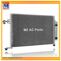 Condenser For Hafei Lobo Portable Air Condition For Car