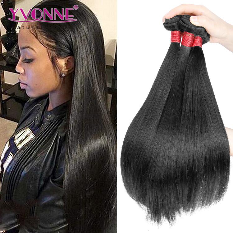 8a Mink Brazilian Hair 16 18 20 Inch Straight Human Hair Weave Buy