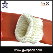 High Quality Fiberglass Sleeve Hydraulic Hose Protection