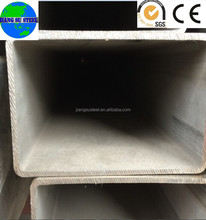 304 sanitary transport stainless steel round pipe
