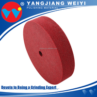 New products handicraft article surface polishing grinding wheel