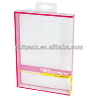 packaging box for ipad 2 case