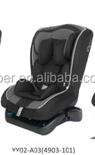 heated baby car seat