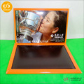 Hot sell 3d souvenir custom metal tin fridge magnet made by gifts