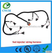 ford epc ford epc direct from yueqing chuanhong electric co high quality factory supply car fuel injector wiring harness