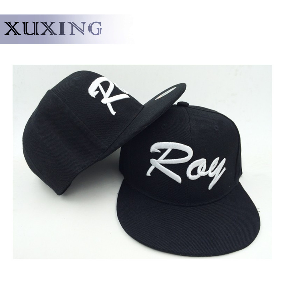 100% Acrylic Customize Embroidery Hip Hop Snapbacks Caps Hats