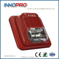 High decibel ambulance lights and siren alarm for security (Innopro KF82)