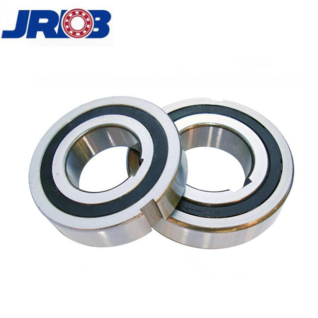 High quality one way bearing, overrunning clutch, one way lock clutch bearing CSK25 2RS