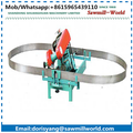 sharpening sawmill blade machine