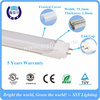 led fluorescent tube light-g13 base one end power supply 130LM/W with DLC TUV UL SAA qualified