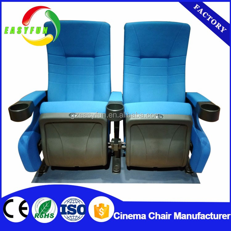 Theater Chair Cinema Chair In China/auditorium Theatder Chair For Sale/high Quality Fabric Cover