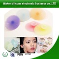 Hot sales skin care products/ silicone best face wash for oily skin with price