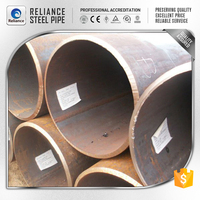 WELDED CEMENT LINED CARBON STEEL PIPE PRICE