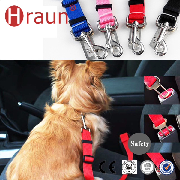 High Quality Polyester Car Protection For Dogs