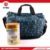 Mommy diaper bag backpack with stroller straps fashionable