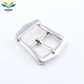 new design promotional metal adjustable buckle for webbing