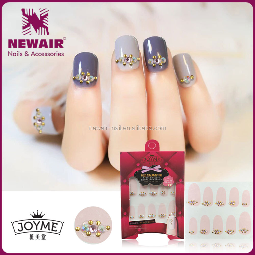 Wholesale Crystal Jewelry Nails Online Buy Best Crystal Jewelry