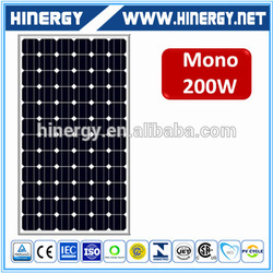 25 Years Warranty top quality mono 72pcs pv solar panel monocrystalline 72 cell pv modules 72pcs solar flexible panel