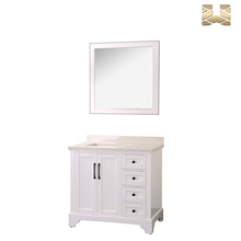 Attractive price new type thin bathroom vanity