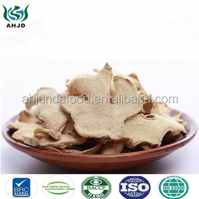 Well Peeled Ginger Slices/Flakes Dehydrated Ginger Export for World Market