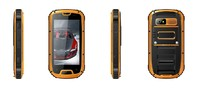 In stock Andorid 4.2 Three proof phone s09 Dual Core 1.2Ghz 960X540 IPS Full-viewGPS