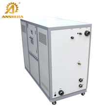 Mini Industrial Small Unit Recirculating Water-Cooled Scroll Water Chiller