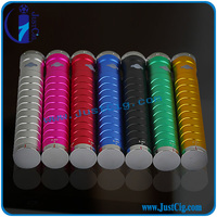 Newest full rainbow 2013 best e-cigarette mechanical mod best price wholesales