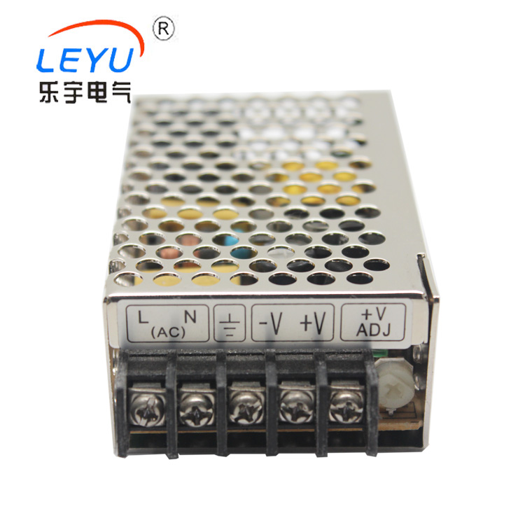 Two Years Warranty 220v 15w 12v 1a Switching Power Supply