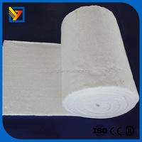 1260 ceramic fiber blanket refractory ceramic fiber