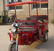 electric tuk tuk/china motorcycles 400cc/three wheeler taxi for sale