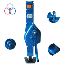 Top Selling 5Ton Track Manual Mechanical Jack With Folding Handle
