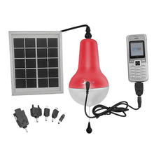 Solar Powered Led Solar Lighting Lamp