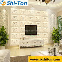 house plans modern wall panel 3d decoration