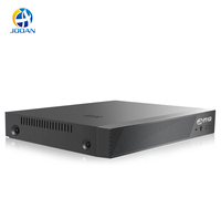 XVR AHD/TVI/CVI/IP 5 IN 1 H.264 video compression 16CH 1080N DVR HDMI/VGA video out motion dection p2p mobile